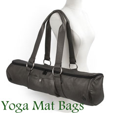 Yoga Mat Bag Category