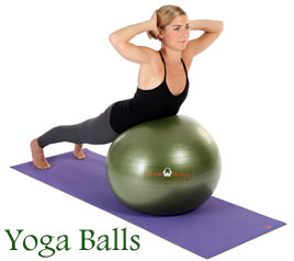Yoga Ball Category