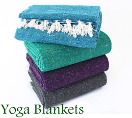 Yoga Blanket Category