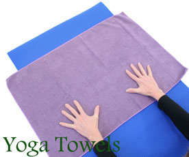 Yoga Towel Category